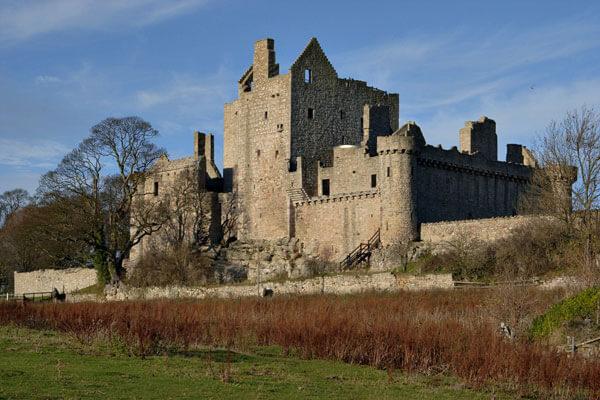 craigmillar-castle
