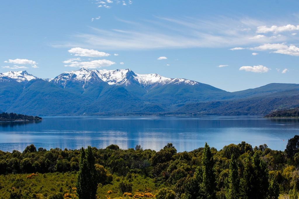 Retiro de Mujeres en la Naturaleza. Patagonia.
